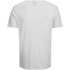 Jack & Jones Men's Originals Raw Stripe Pocket T-Shirt - Cloud Dancer: Image 2