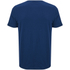 Jack & Jones Men's Originals Tobe 2 Tone T-Shirt - Poseidon: Image 2