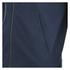 Jack & Jones Men's Originals Batch Sweat Zip Through Hoody - Navy Blazer: Image 4