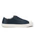 PS by Paul Smith Men's Indie Leather Cupsole Trainers - Galaxy Mono Lux: Image 1