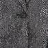 McQ Alexander McQueen Women's Sequin Blazer - Silver: Image 3