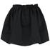 McQ Alexander McQueen Women's Crinkled Skirt - Black: Image 4