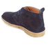 PS by Paul Smith Men's Wilf Suede Desert Boots - Navy Otterproof Suede: Image 4