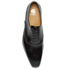 PS by Paul Smith Men's Starling Leather Oxford Shoes - Black High Shine: Image 3