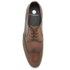 Hudson London Men's Williston Leather Brogue Shoes - Tan: Image 3