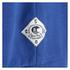 Soul Cal Men's Cracked Print Logo Hoody - Cobalt Blue: Image 4