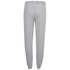 Soul Cal Men's Large Logo Cuffed Sweatpants - Grey Marl: Image 2