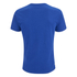 Soul Cal Men's Cracked Print T-Shirt - Cobalt Blue: Image 2