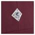 Soul Cal Men's SC&CO Logo Hoody - Tawny Port: Image 4