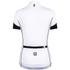 Santini Ora Women's Short Sleeve Jersey - White: Image 3