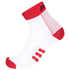Santini One Low Profile Socks - Red: Image 1