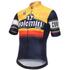 Santini Giro d'Italia 2016 Stage 14 Dolomiti Short Sleeve Jersey - Black: Image 1