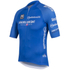 Santini Giro d'Italia 2016 King of the Mountain Short Sleeve Jersey - Blue: Image 2