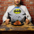 DC Comics Dress Up Napkins: Image 1