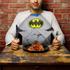 Serviettes en Papier DC Comics: Image 1