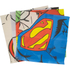 DC Comics Dress Up Napkins: Image 2