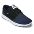 Supra Men's Hammer Run - Navy/Black: Image 2