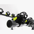 Buzz Rack Mozzquito 3 Bike Strap On Rack - Black: Image 2