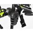 Buzz Rack Beetle 3 Bike Strap On Rack - Black: Image 4