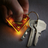 Superman Light-up Key Ring: Image 1