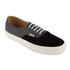 Vans Men's Authentic Decon Dx Suede/Leather Trainers - Black/Asphalt: Image 2