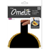 The Omelit Reusable Fat Free Omelette Maker - Black: Image 1