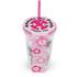 Tasse à Couvercle et Paille - Panda: Image 2