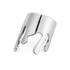 Cheap Monday Women's Drop Ring - Silver: Image 2