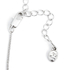 Cheap Monday Women's Fringe Knot Necklace - Silver: Image 2