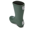 Hunter Kids' Original Wellies - Hunter Green: Image 4