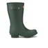 Hunter Kids' Original Wellies - Hunter Green: Image 1