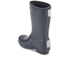 Hunter Kids' Original Wellies - Navy: Image 4
