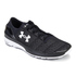 Under Armour Men's SpeedForm Turbulence Running Shoes - Black/White: Image 2
