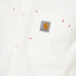 Carhartt Men's Long Sleeve Tony Shirt - Snow Rigid: Image 6