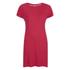 ONLY Women's Lidia T-Shirt Dress - Bittersweet: Image 1