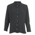 ONLY Women's Nova Bat Sleeve Shirt - Black: Image 1