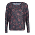 ONLY Women's Alba Long Sleeve Top - Cloud Dancer: Image 1