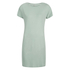 ONLY Women's Lidia T-Shirt Dress- Gray Mist: Image 1