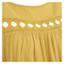 ONLY Women's Theo Lace Top - Honey Gold: Image 3
