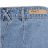 ONLY Women's Farrah A-Line Denim Skirt- Light Blue Denim: Image 3