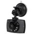 Teknique Slimline 2.4 Inch HD Car Cam - Black: Image 1