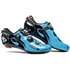 Sidi Wire Carbon Vernice Chris Froome Limited Edition Cycling Shoes - Blue: Image 1