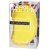 Tangle Teezer Original Lemon Sherbet Hairbrush: Image 3