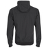 Threadbare Men's Lightweight Toggle Jacket - Black: Image 2