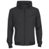Threadbare Men's Lightweight Toggle Jacket - Black: Image 1