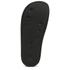 McQ Alexander McQueen Women's Infinity Slide Sandal - Black: Image 5