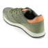 Saucony Men's DXN Trainers - Olive: Image 6