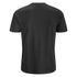 Kappa Men's Nico 2 Pack T-Shirts - Black: Image 3