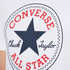 Converse Men's All Star Core Chuck Patch T-Shirt - White: Image 5