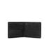 Calvin Klein Men's Rail Logo Slimfold Wallet - Black: Image 4